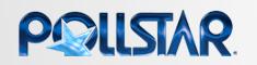 pollstar logo