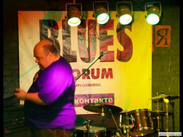 Blues Forum